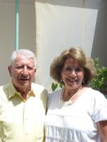 Octavio and Lourdes