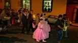 Quinceanera parade