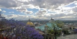 View from the Virgin of Guadalupe Chapel