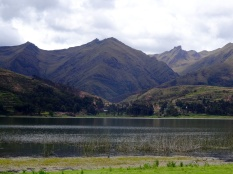 Lake Piuray