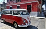 Barranco street scene.