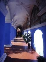 Monestario de Santa Catalina